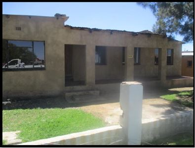 Ventersdorp, Tshing Tsp Ext 1 Property  | Houses For Sale Tshing Tsp Ext 1, Tshing Tsp Ext 1, House 3 bedrooms property for sale Price:115,000
