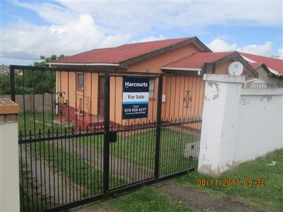 East London, Mdantsane Property  | Houses For Sale Mdantsane, Mdantsane, House 3 bedrooms property for sale Price:450,000