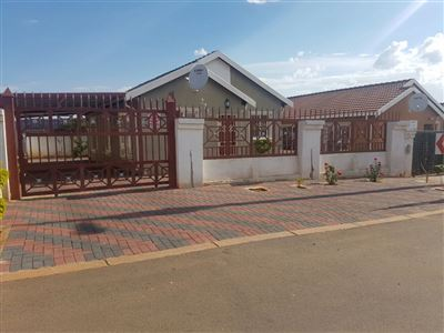 Rosslyn, Rosslyn Property  | Houses For Sale Rosslyn, Rosslyn, House 3 bedrooms property for sale Price:700,000