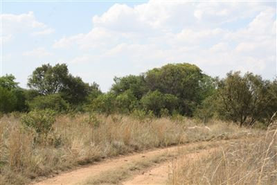 Roodeplaat, Leeuwfontein Property  | Houses For Sale Leeuwfontein, Leeuwfontein, Vacant Land  property for sale Price:550,000
