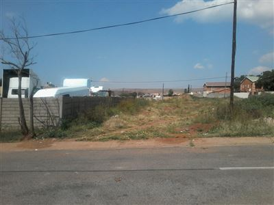 Johannesburg, Ennerdale And Ext Property  | Houses For Sale Ennerdale And Ext, Ennerdale And Ext, Vacant Land  property for sale Price:490,000