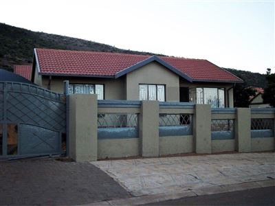 Tlhabane West property for sale. Ref No: 13553532. Picture no 1