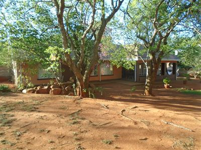House for sale in Protea Park And Ext