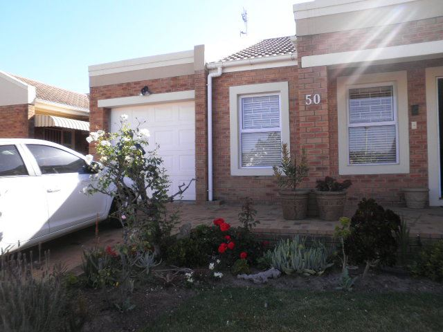Comfortable Retirement Living in Durbanville