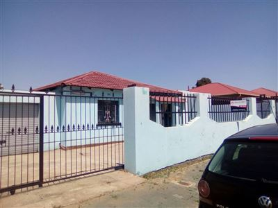 Johannesburg, South Hills Property  | Houses For Sale South Hills, South Hills, House 3 bedrooms property for sale Price:770,000