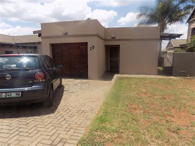 Rustenburg, Waterfall Property  | Houses To Rent Waterfall, Waterfall, Townhouse 2 bedrooms property to rent Price:,  7,00*