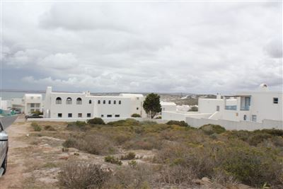 Langebaan, Paradise Beach Property  | Houses For Sale Paradise Beach, Paradise Beach, Vacant Land  property for sale Price:900,000