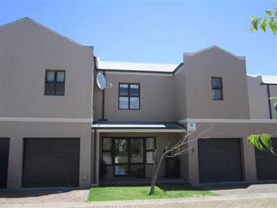 Durbanville, The Crest Property  | Houses For Sale The Crest, The Crest, Townhouse 3 bedrooms property for sale Price:1,839,000
