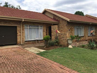 Parys property for sale. Ref No: 13559543. Picture no 1