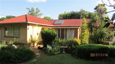 Pretoria, Colbyn Property  | Houses For Sale Colbyn, Colbyn, House 3 bedrooms property for sale Price:1,690,000