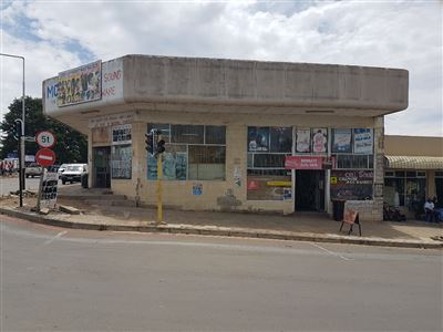Commercial for sale in Mooi River