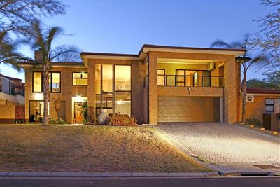 House for sale in Kleinbron Estate