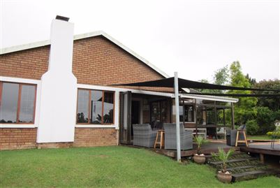 Townhouse for sale in Howick North