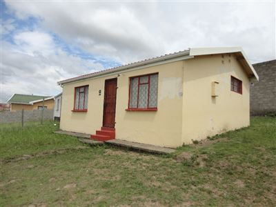 East London, Mdantsane Property  | Houses For Sale Mdantsane, Mdantsane, House 2 bedrooms property for sale Price:399,000
