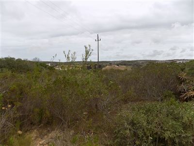 Stilbaai Oos property for sale. Ref No: 13559540. Picture no 1