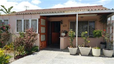 Kraaifontein, Scottsville Property  | Houses For Sale Scottsville, Scottsville, House 2 bedrooms property for sale Price:499,000