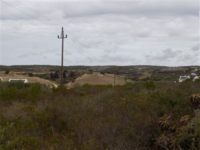 Stilbaai Oos property for sale. Ref No: 13559545. Picture no 1