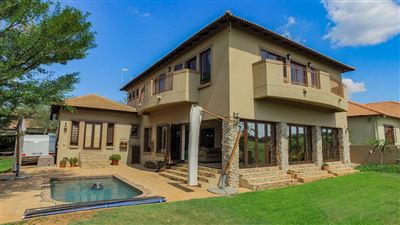 Pretoria, Pebble Rock Golf Village Property  | Houses For Sale Pebble Rock Golf Village, Pebble Rock Golf Village, House 4 bedrooms property for sale Price:4,300,000