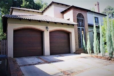 Property and Houses for sale in Rietvalleirand, House, 3 Bedrooms - ZAR 3,500,000