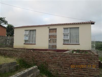 East London, Mdantsane Property  | Houses For Sale Mdantsane, Mdantsane, House 2 bedrooms property for sale Price:395,000