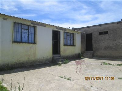 East London, Mdantsane Property  | Houses For Sale Mdantsane, Mdantsane, House 2 bedrooms property for sale Price:340,000
