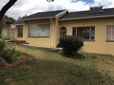 Johannesburg, Glenvista Property  | Houses To Rent Glenvista, Glenvista, House 3 bedrooms property to rent Price:, 13,00*