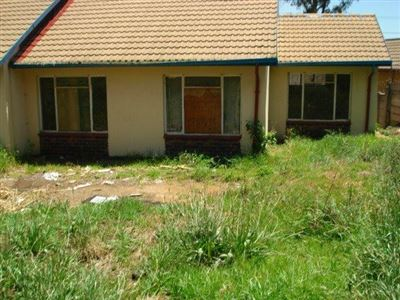 Roodepoort, Roodepoort West Property  | Houses For Sale Roodepoort West, Roodepoort West, House 3 bedrooms property for sale Price:550,000