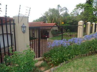 Pretoria, Garsfontein Property  | Houses For Sale Garsfontein, Garsfontein, House 4 bedrooms property for sale Price:2,220,000
