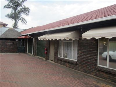 Rustenburg property for sale. Ref No: 13562177. Picture no 1