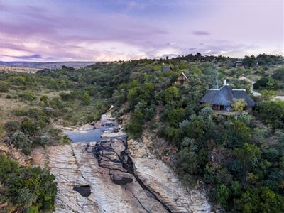 Buffelspoort property for sale. Ref No: 13562179. Picture no 5