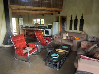 Buffelspoort property for sale. Ref No: 13562179. Picture no 7