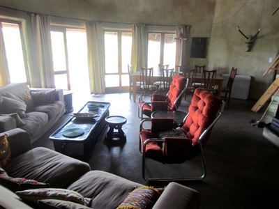 Buffelspoort property for sale. Ref No: 13562179. Picture no 13