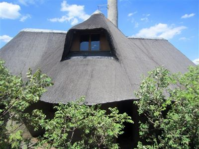 Buffelspoort property for sale. Ref No: 13562179. Picture no 6