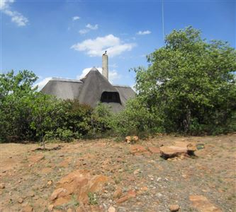 Buffelspoort property for sale. Ref No: 13562179. Picture no 26