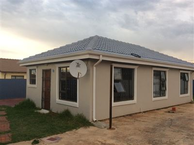 Soweto, Protea Glen Property  | Houses For Sale Protea Glen, Protea Glen, House 3 bedrooms property for sale Price:700,000