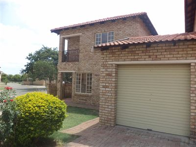 Waterval East property for sale. Ref No: 13358165. Picture no 1