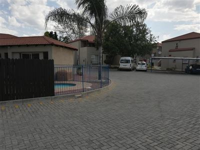 Rustenburg, Safari Gardens Property  | Houses To Rent Safari Gardens, Safari Gardens, Apartment 2 bedrooms property to rent Price:,  6,30*