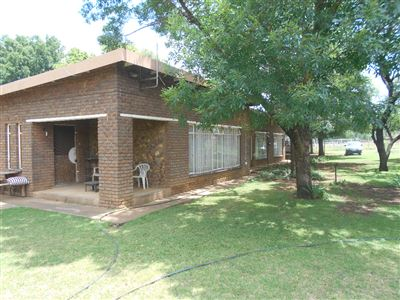 Potchefstroom, Vyfhoek Ah Property  | Houses For Sale Vyfhoek Ah, Vyfhoek Ah, House 8 bedrooms property for sale Price:1,630,000