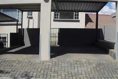 Rustenburg, Cashan Property    Houses To Rent Cashan, Cashan, Townhouse 3 bedrooms property to rent Price:,  7,50*