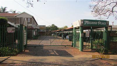 Pretoria, Riviera Property  | Houses For Sale Riviera, Riviera, Apartment 1 bedrooms property for sale Price:375,000