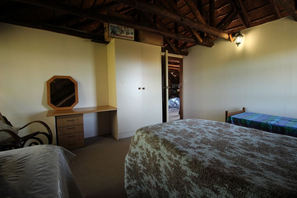 Bedroom 5 of the lodge