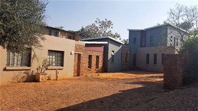 Property and Houses for sale in Hatfield, Commercial - ZAR 6,700,000