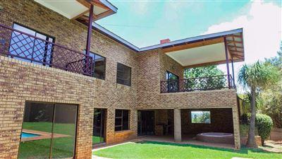 Faerie Glen property for sale. Ref No: 13559676. Picture no 29
