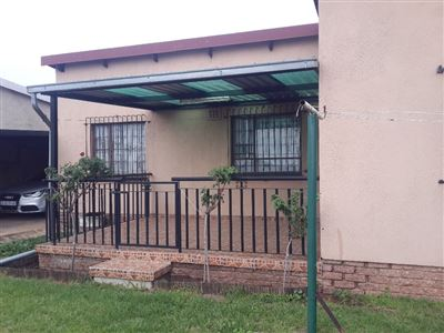 Johannesburg, Riverlea Property  | Houses For Sale Riverlea, Riverlea, House 3 bedrooms property for sale Price:770,000