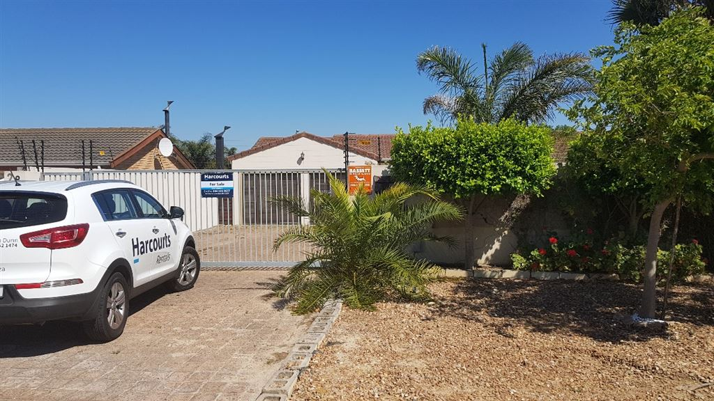 Short term rental available in Goedemoed, Durbanville