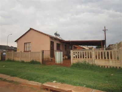 Johannesburg, Ennerdale Property  | Houses For Sale Ennerdale, Ennerdale, House 2 bedrooms property for sale Price:400,000