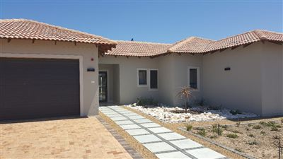 House for sale in Langebaan Country Estate