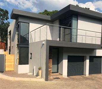 Property and Houses for sale in Menlo Park, House, 3 Bedrooms - ZAR 2,790,000