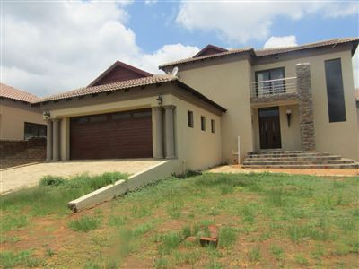 Property and Houses for sale in Amandasig, House, 5 Bedrooms - ZAR 1,865,000