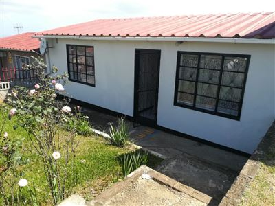 Northdale property for sale. Ref No: 13568359. Picture no 1